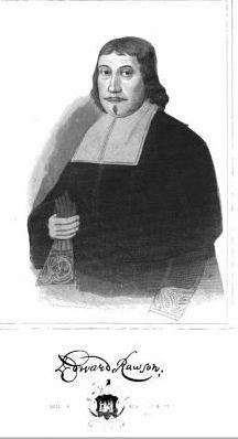 Edward Rawson