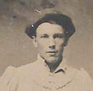 Edwin William Forster as a young man_large 1