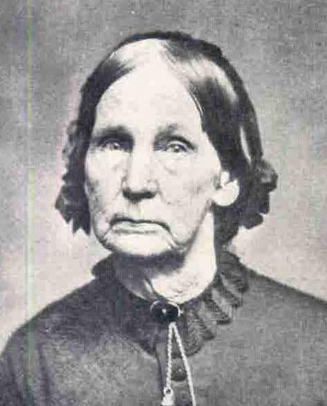 Lucy Hanson (1798-1879)